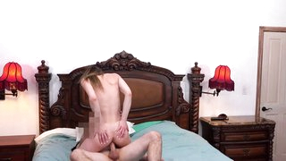 Sex-crazed beauty fuck casting